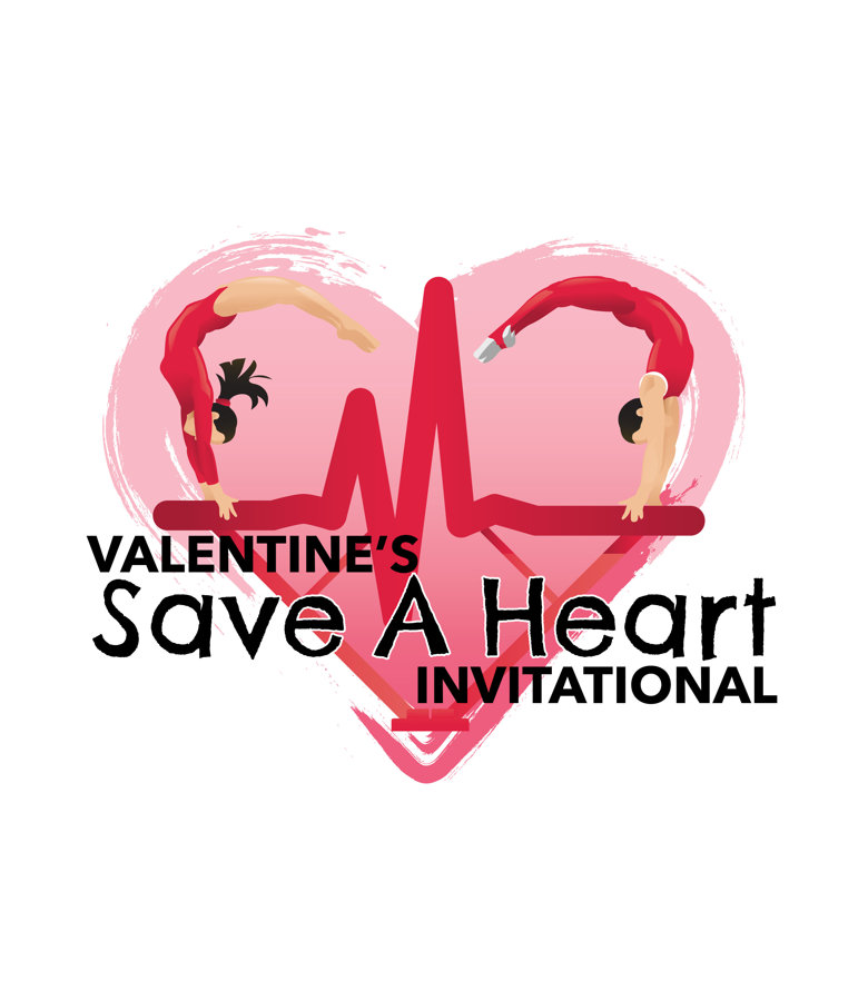 Valentine's Save A Heart Invitational